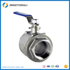 Automatic Balance Valve Of Supplier