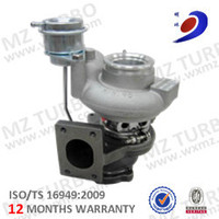 TD04HL-15T Saab engine:B235R Turbocharger