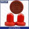 SE-SCS001 factory price ruond plastic rubber stamp election equipment