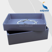 Waterproof Metal Box Aluminium project enclosure