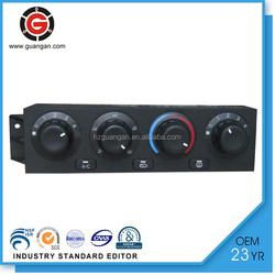 Auto Hvac Control Panel / Air Conditioning Controller Chery Eastar New