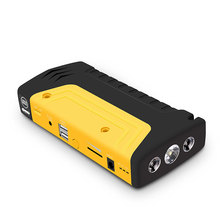 Manufacturer Directly lithium Portable Jump Starter Cars Accessories 12v Battery