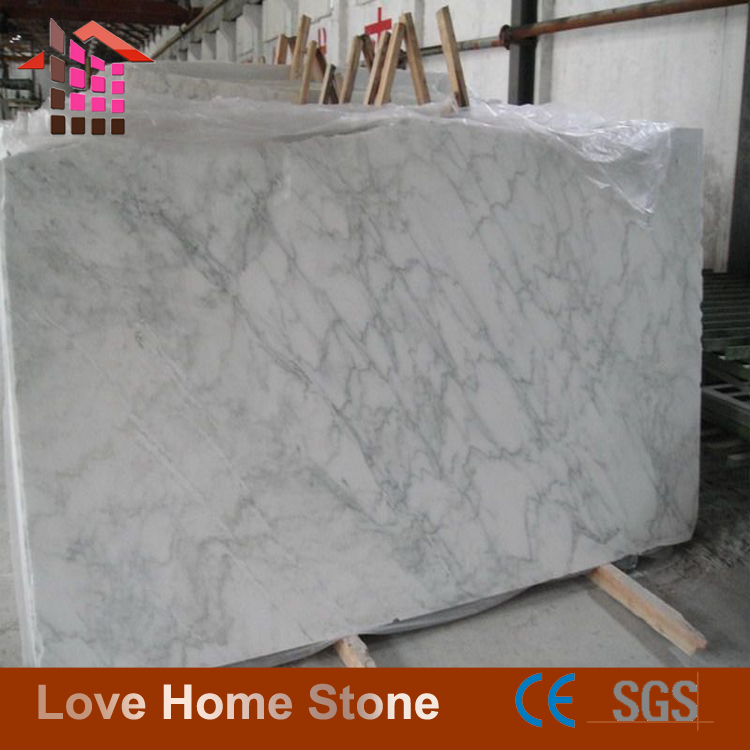 Natural white Marble