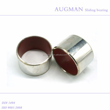 Widely used steel sleeves, metal bushing for miniature tractor, du bushing