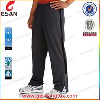 High quality man sports wear dry fit men pants