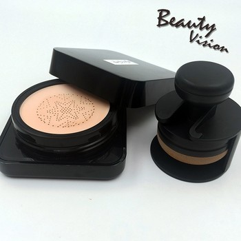 2017 newest OEM makeup face waterproof liquid foundation cushion foundation