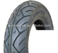 2014 popular anti-skid motorcycle tire 3.50-10