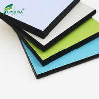 Waterproof Hpl Laminatel Panel Factory In