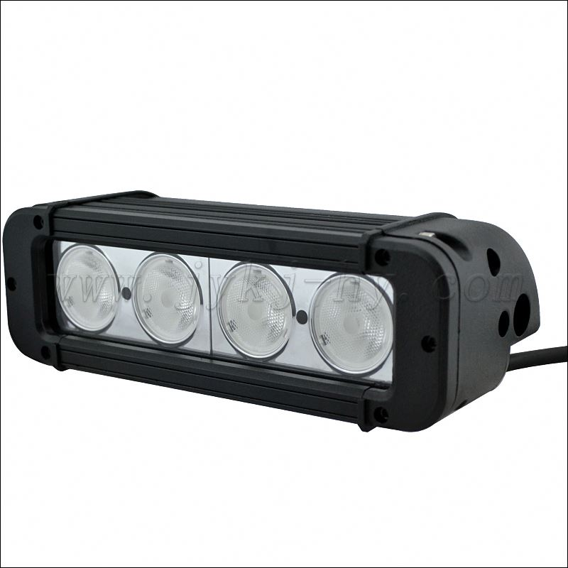 Waterproof 6500K 2900LM pencil or flood beam 40W <strong>C</strong> R E E s LED light bars
