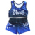 Hot Selling Cheerleading Uniforms, Custom Made Cheerleading Bras and Shorts