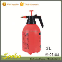 manufacturer of 1L 1.5L 2L 3L hot sale telescopic sprayer lance for garden and agriculture with lowest price