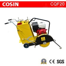 new products CQF20 concrete road cutter concrete cut off saw