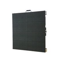 Outdoor SMD3528 Full Color P10 Rental LED DIsplay Screen For Video Moving Advertising