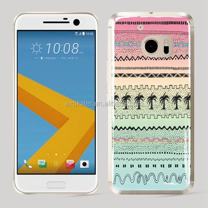 Factory direct selling epoxy cellphone skin for HTC Desire 820S