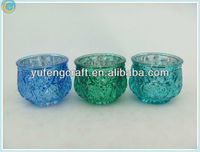 cross votive candle holders,wicker glass holder,decorative plate