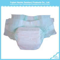 Grade A Good Quality Disposable sleepy baby diaper soft manufacturers