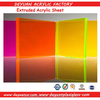 10mm extrude acrylic plexiglass sheet for windows acrylic board