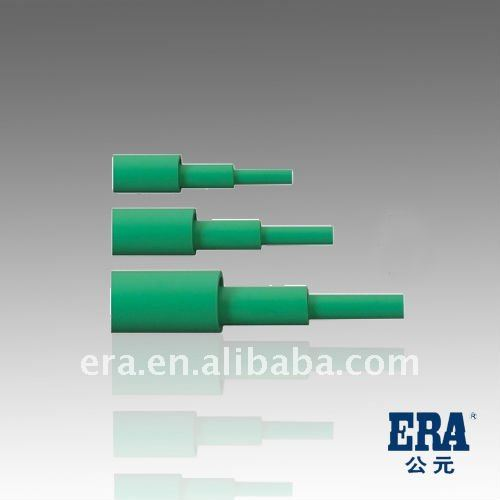 ERA high quality standard all types ppr pipe fittings