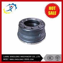 OEM&ODM tractor brake drum for auto brake system