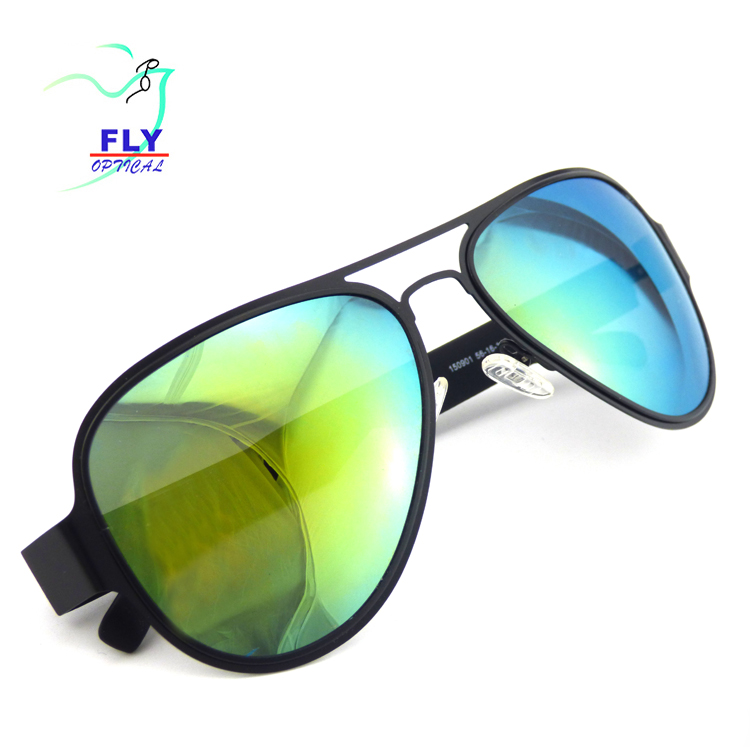 fashion UV400 sun glass polaroid lens wholesale stock sunglass with good high quantity