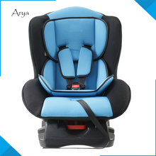 2016 racing style baby booster recaro copy seat w204 New child car safety seat baby travel safety harness baby safety cushion