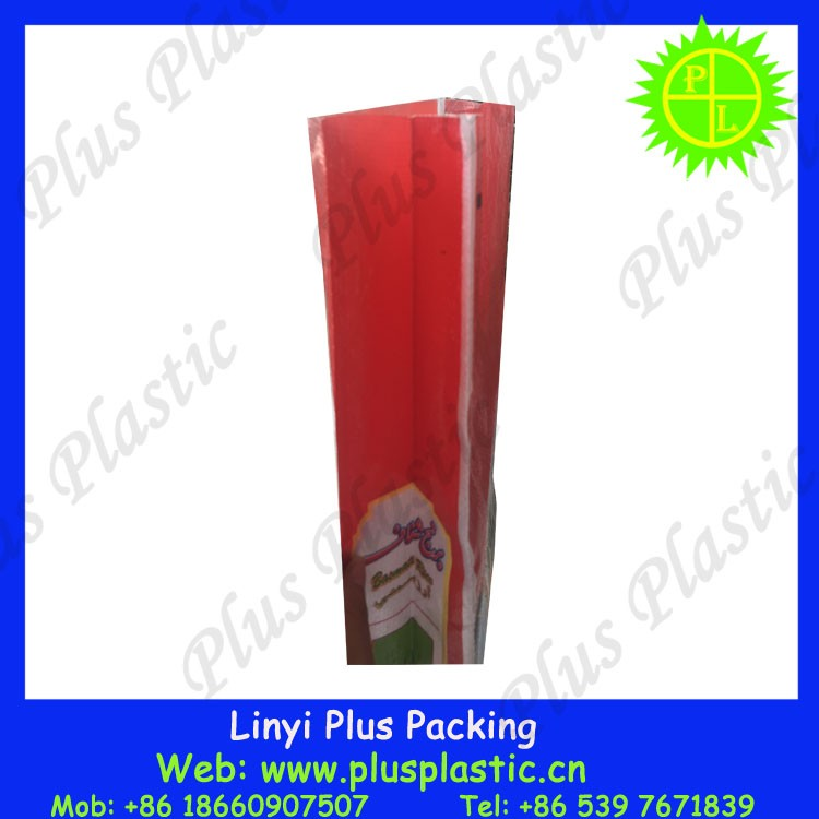 Sand/soil/earth packing polypropylene woven bags