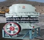 Hengchang used spring cone crusher (PYD 1200)