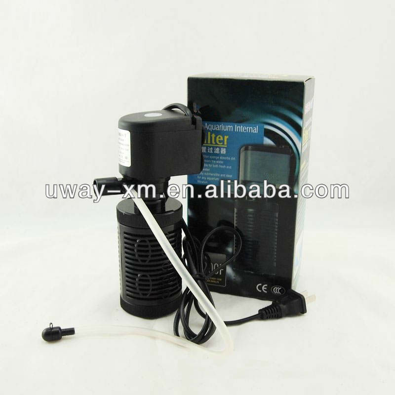 aquarium internal filter hang aquarium filter auto filter