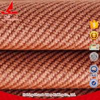 2016 High Quality Tackle Twill Fabric Wholesale