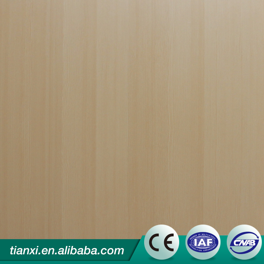 WPC Board wood plastic composite wpc wall panel pale yellow