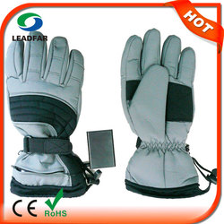 heat resistant winter motorcycle gloves women leather gloves