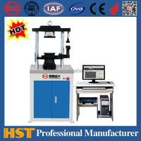 100KN Computer Control Flexural And Compression Testing Machine