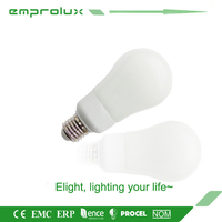 modern PEAR 20W Pear led light bulb parts Chinese manufacturer