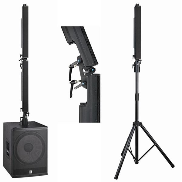 Active Column Speaker + Mini Line Array System + China ...