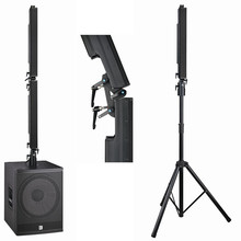active column speaker + Mini line array System + china professional speaker