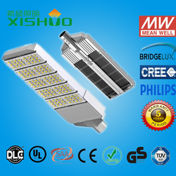 New Invention Magnetic Levitation Lamp led street light 180w cob led street light 3 Years Warranty UL DLC Listed IP67 IK10