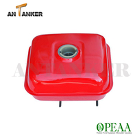 17510ZE2010-ZA GX270 Small engine fuel tank