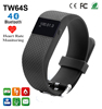 Promotion Price TW64S Bluetooth Smart Bracelet Pedemeter Sleep Heart Rate Monitor Wristband for iPhone 5s 6s Android Phone Watch