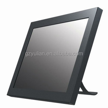 YL Touch 10 inch Touch Screen Monitor/wall Mount Touch Screen Display