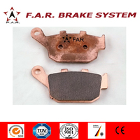 F.A.R. High Quality Cheap Motorcycle Brake Pad for bajaj pulsar