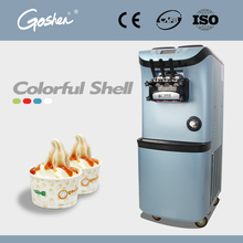 3000 watt inverter europe style ice cream machine for promotion