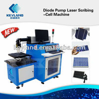 Agents wanted,Solar cell diode side pump 50w laser scribing machine prices