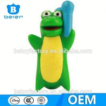 Plastic toy manufacturing company, pvc toy for kid, OEM anime figure