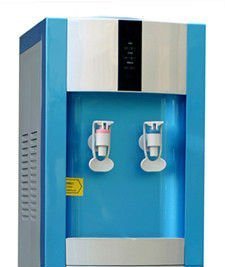 cold and hot for domestic water dispenser
