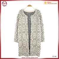 Hot sales lightweight unique design knitting Sweater Women