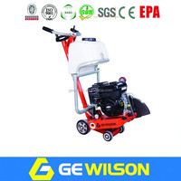 5.5HP ENGINE CONCRETE CUTTER/ ROAD CUTTER WITH SPARE PARTS