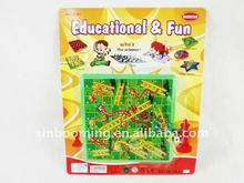 Family game snake ludo game