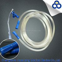 Health Medical Disposable Medical Yankauer Suction