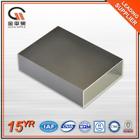 Customized 6061 6063 T5 Extrusion Aluminum