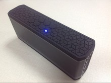 Promotional portable motorcycle bluetooth speaker on China gadgets market